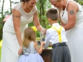 Sharing Love, Commitment, & Happy Families