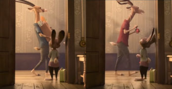 Disney quietly featured a married gay couple in Zootopia