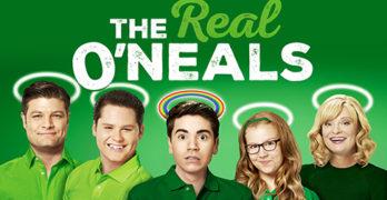 ABC renews The Real O'Neals!