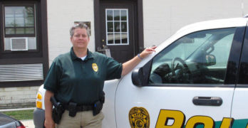 South Carolina mom could become her small town's first gay sheriff