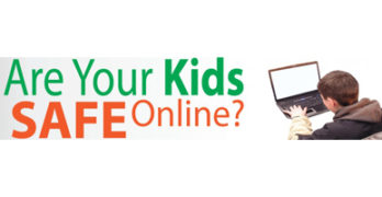 Teaching your children to stay safe on the Internet