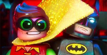 Lego Batman and 'pro-gay propaganda'
