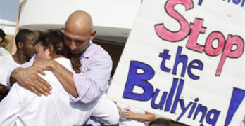 Marriage equality laws help reduce suicide attempts by gay youth