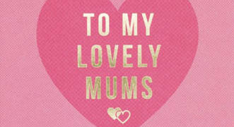 Popular UK supermarket chain offers Mother's Day cards for people with two moms