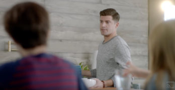 'Google Home' ad features gay dads