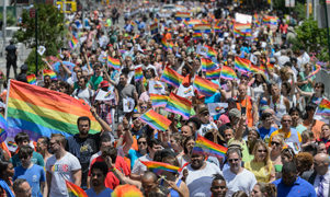 ABC will broadcast NYC Pride March for first time