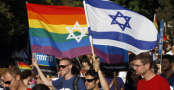 Israel opposes adoption by same-sex couples