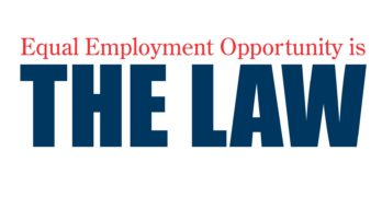 Can employers discriminate against a person on the basis of their sexual orientation?