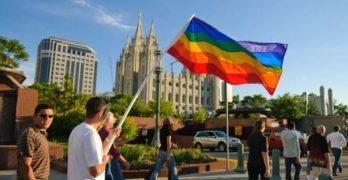 Gay couple denied baby through surrogate challenge Utah law