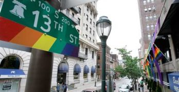 Philadelphia mayor says city will not work with Catholic Social Services due to its policy against same-sex couples