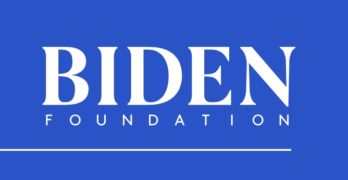 Joe Biden launches national program to help LGBT youth