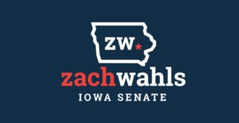 Son of two moms who spoke to Iowa House of Representatives is running for office
